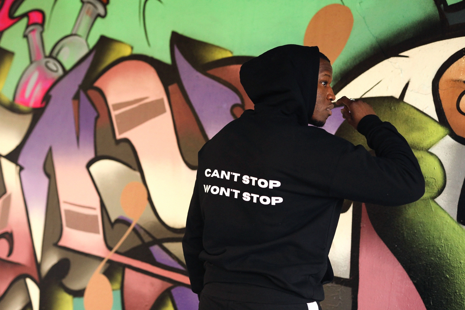 Streetwear: what's it all about