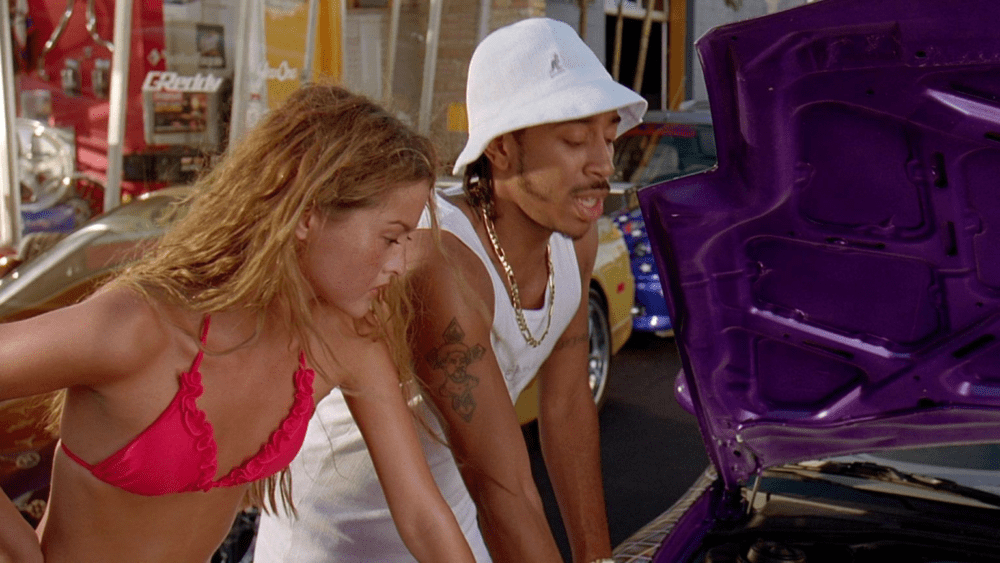 Fast and the Furious: streetwear fashion